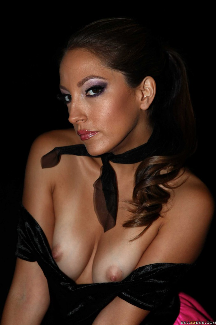 Jenna Haze Boobs