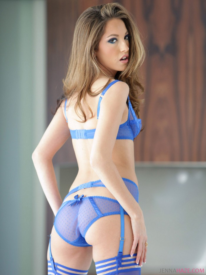 Jenna Haze Panties