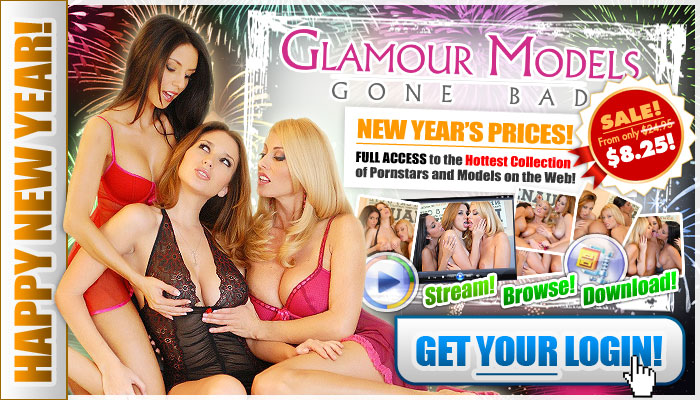 Jenna Haze at Glamour Models Gone Bad